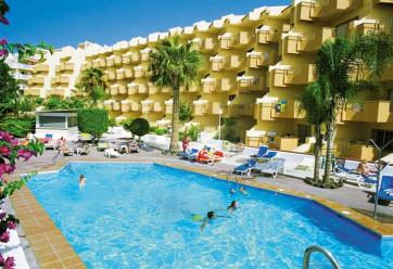 Apartments Playa Olid