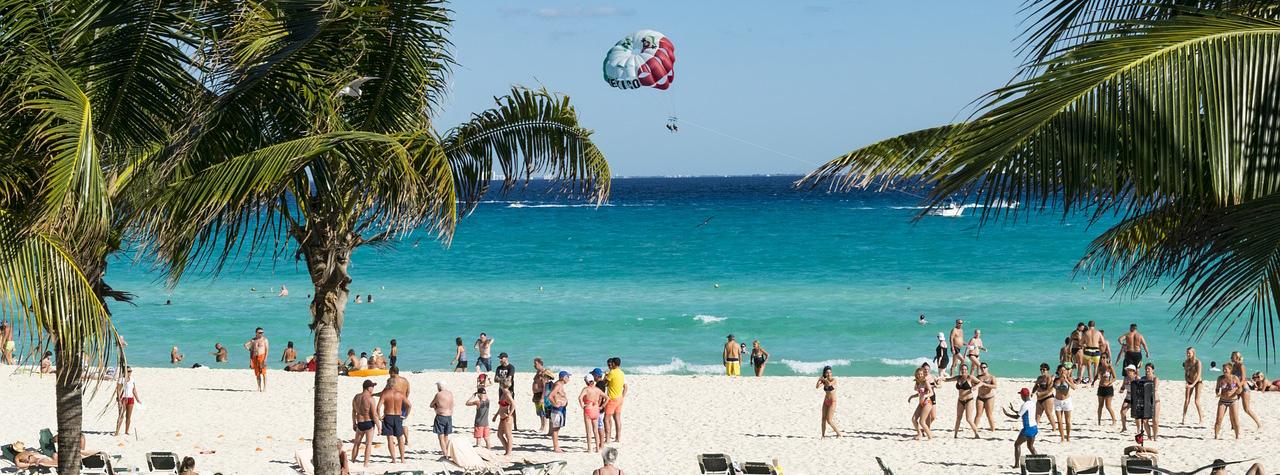 Mexico Winter Sun Holidays 2020 2021